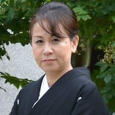 Få flere oplysninger om Tomoko