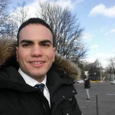 Profil utilisateur de Mohamed