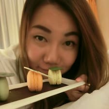 Ai Leng User Profile