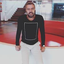 Profilo utente di Marcos Antonio