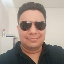 Iosley Carlos님의 사용자 프로필
