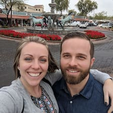 Hailey & Ryan User Profile