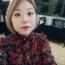 Hyun felhasználói profilja