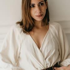 Profielfoto van Meya