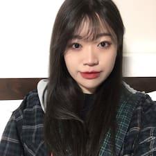 Profil korisnika 래아