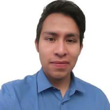 Salvador Mizraim User Profile
