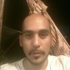 Profil utilisateur de Jorge Javier
