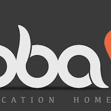 Oba Vacation Homes User Profile