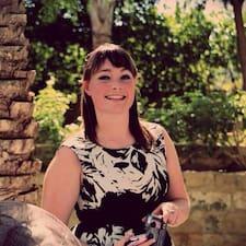 Toni-Elizabeth User Profile