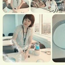 Profilo utente di Siew Jung