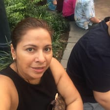 Veronica Profile ng User