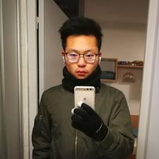 Jinngzhi User Profile
