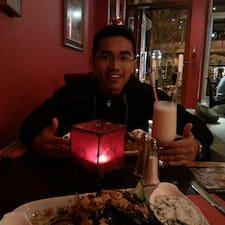 Profilo utente di Muhammad Fathiddin