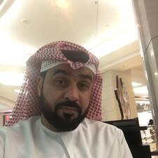 Profil utilisateur de Majed