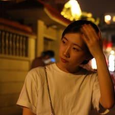 Profil Pengguna 晓晗