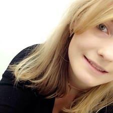 Profil korisnika Clémence