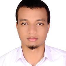 Nutzerprofil von Abdellah