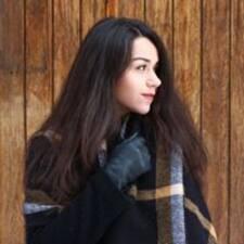 Ștefania User Profile