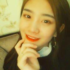 晨光 - Uživatelský profil