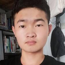 鹏雨 - Uživatelský profil
