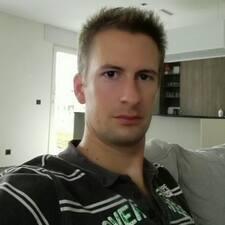 Bart Brugerprofil