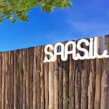 Saasil User Profile