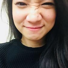 Profil utilisateur de Ching Mei