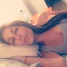 Kristin - Uživatelský profil