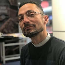 Firmino Brugerprofil