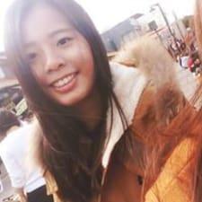 Perfil do usuário de 欣瑀