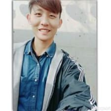 Nutzerprofil von Guan I