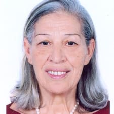Profil Pengguna Zouleikha