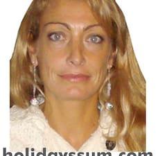 Noemí Kullanıcı Profili