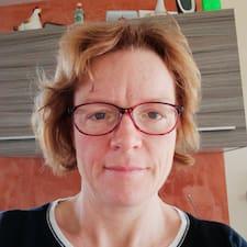 Isabelle Brukerprofil