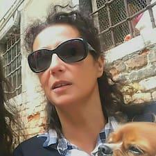 Paola E Carola User Profile