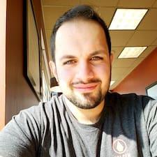 Profil utilisateur de Mohamad Ali