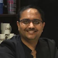Prasaad User Profile