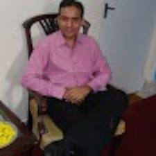 Salman Kullanıcı Profili