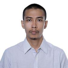 Manshur User Profile