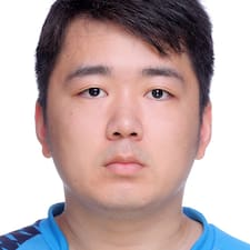 Profilo utente di 玉强