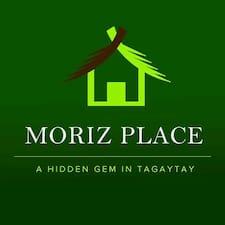 Moriz är en Superhost.