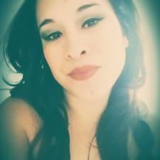 Melinda - Profil Użytkownika