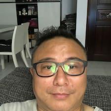 Profil korisnika Chi Ming