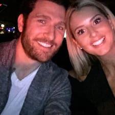 Peter & Emma