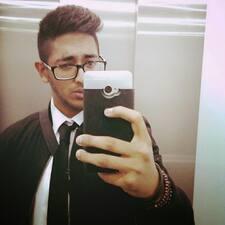Mohammed Fahimul Hassan felhasználói profilja