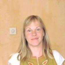 Murielle Brugerprofil