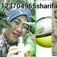 Profilo utente di Sharifah