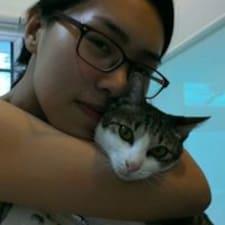Kai Li felhasználói profilja