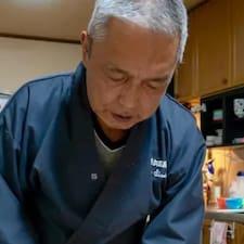 Learn more about Masanori