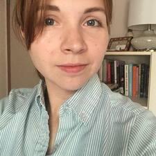 Profil utilisateur de Becca
